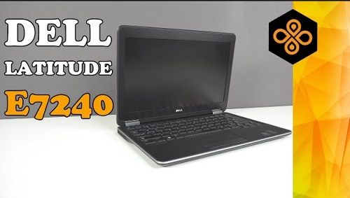 Laptop Cũ Dell Latitude E7240 Core i5