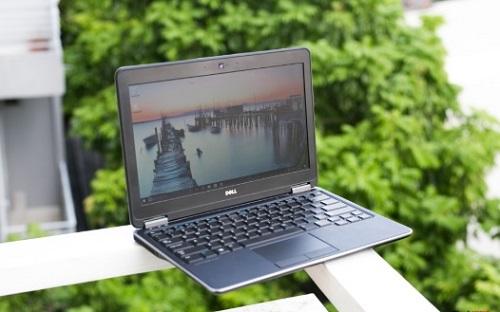 Cửa hàng laptop cũ Bình Dương