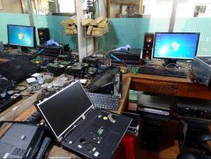 Sửa laptop lấy liền Bình Dương