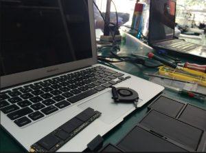 Sửa máy tính lấy liền tại Bình Dương