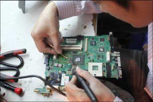 Trung tâm sửa chữa laptop uy tín tại Bình Dương