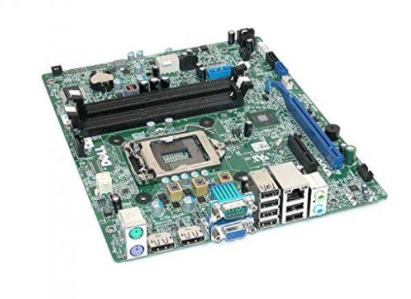 MainBoard Dell Precision M4300 - Motherboard GU095 DX779