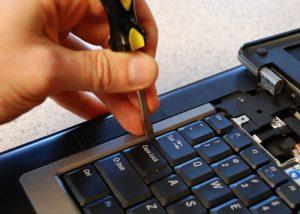 Cách khắc phục tình trạng hỏng bàn phím laptop Asus