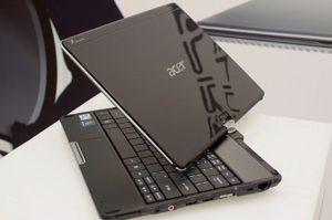 Thay màn hình laptop Acer - Sửa màn hình laptop Bình Dương uy tín giá rẻ