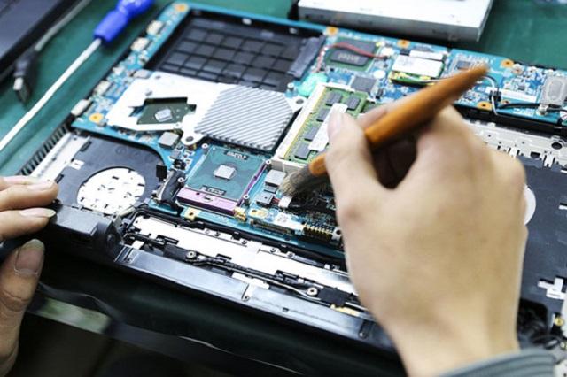 Sửa laptop tại Thủ Dầu Một uy tín lấy liền giá rẻ