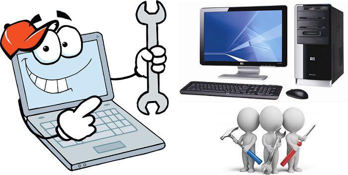 Top 5 công ty sửa máy tính Bình Dương uy tín [2020]