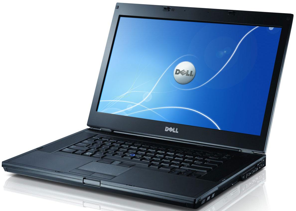 Laptop Dell Latitude E6510 Core i7
