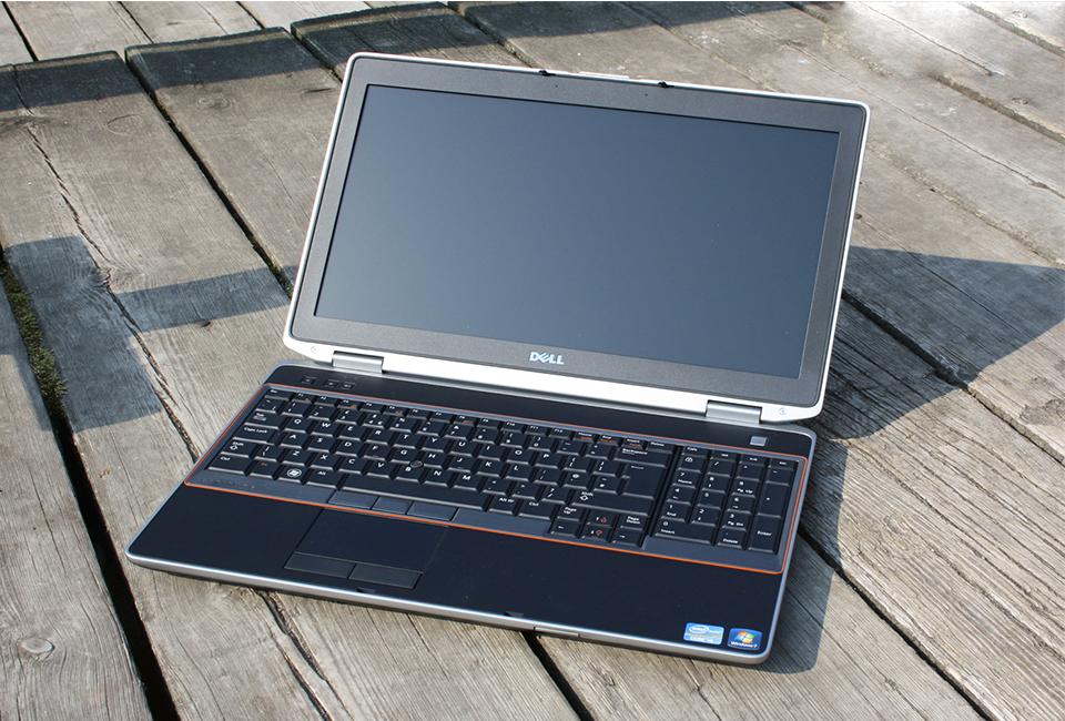 Laptop Dell Latitude E6520 Core i5