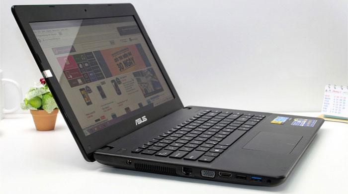 Laptop Asus X451CA Intel Celeron 1007U
