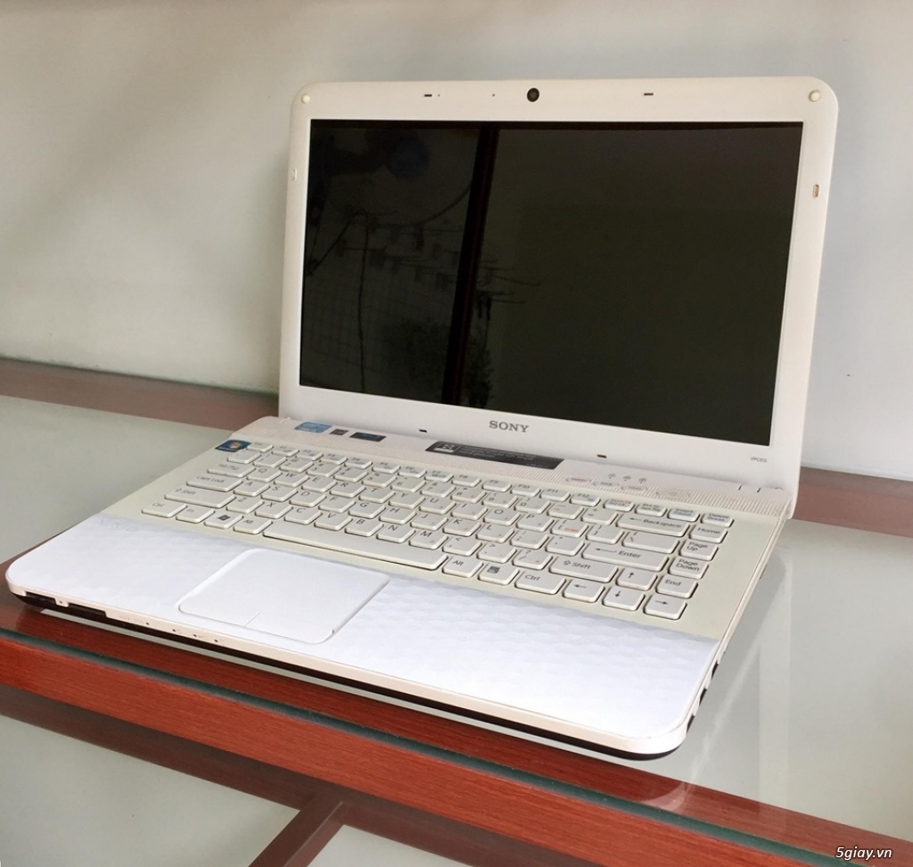 Laptop Sony 2430M Core i5